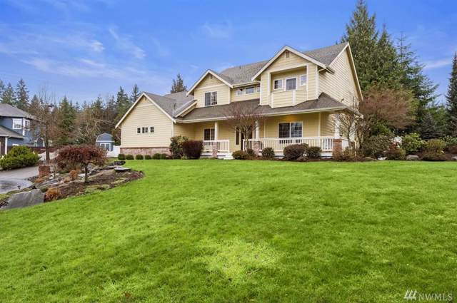 13518 11th Av Ct NW, Gig Harbor, WA 98332 (#1557521) :: The Kendra Todd Group at Keller Williams
