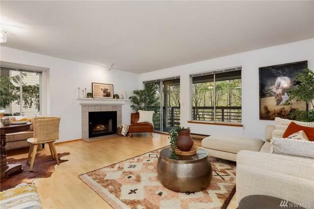 9824 NE 142nd Place D301, Kirkland, WA 98034 (#1557524) :: Crutcher Dennis - My Puget Sound Homes