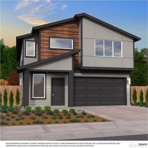 17641 26th Dr NE, Marysville, WA 98271 (#1557528) :: Real Estate Solutions Group