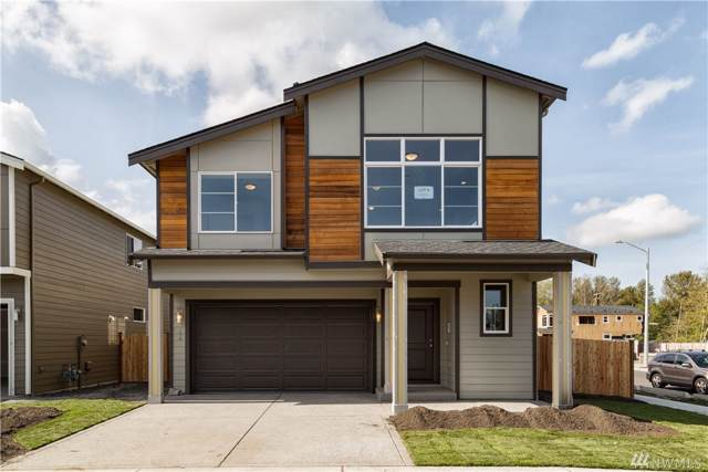 17649 26th Dr NE, Marysville, WA 98271 (#1557533) :: Real Estate Solutions Group