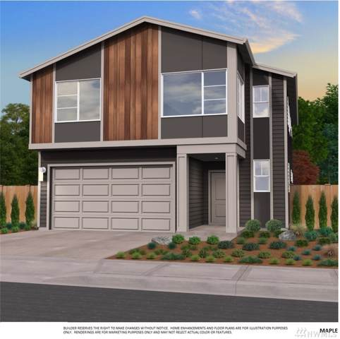 2619 176th Place NE, Marysville, WA 98271 (#1557538) :: Real Estate Solutions Group