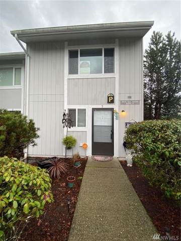 10521 SE 252nd St P5, Kent, WA 98303 (#1557541) :: Lucas Pinto Real Estate Group