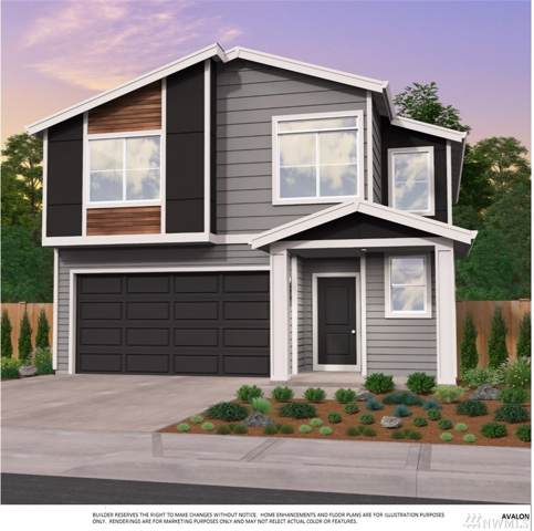 2543 176th Place NE, Marysville, WA 98271 (#1557543) :: Real Estate Solutions Group