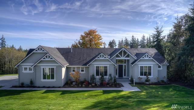 16405-Lot 69 63rd Ave NW, Stanwood, WA 98292 (#1557548) :: Real Estate Solutions Group