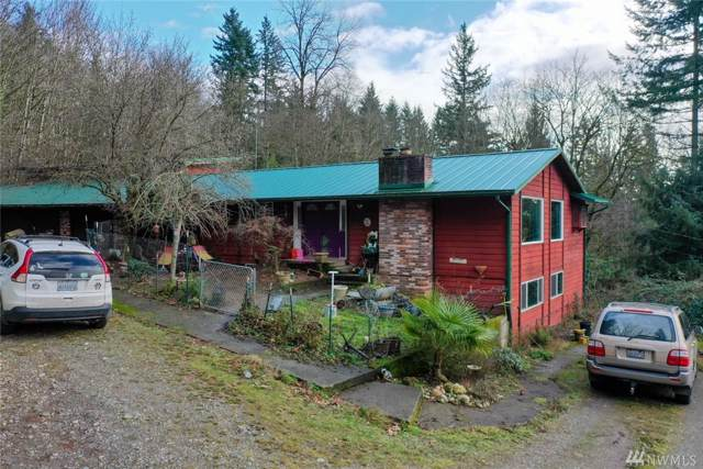 16416 261st Ave SE, Issaquah, WA 98027 (#1557553) :: Keller Williams Realty