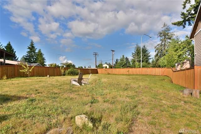 2030 NE Laurie Vei Lp, Poulsbo, WA 98370 (#1557600) :: Crutcher Dennis - My Puget Sound Homes