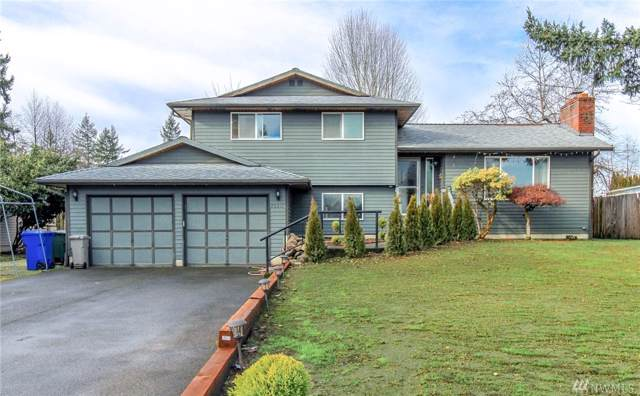 26617 136th Ave SE, Kent, WA 98042 (#1557628) :: Northwest Home Team Realty, LLC