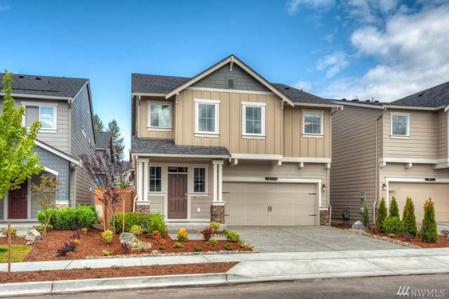 9923 13TH St SE G39, Lake Stevens, WA 98258 (#1557645) :: Capstone Ventures Inc
