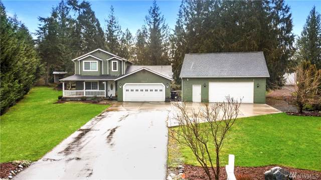15427 Bornstein Lane SE, Yelm, WA 98597 (#1557655) :: Northwest Home Team Realty, LLC