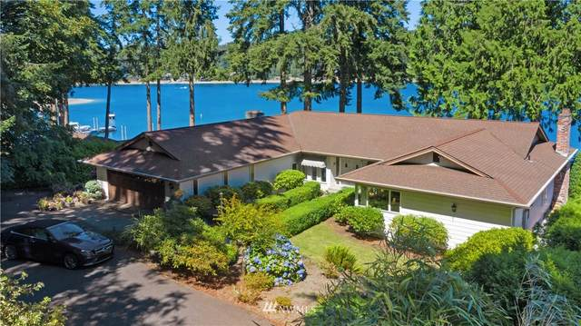 2129 50th Avenue NW, Gig Harbor, WA 98335 (#1557660) :: TRI STAR Team | RE/MAX NW