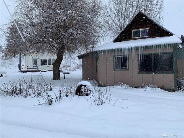 942 Swanson Mill Rd, Tonasket, WA 98855 (#1557677) :: Northwest Home Team Realty, LLC