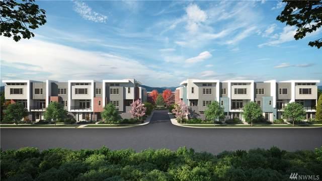 11522 117th Lane NE #2, Kirkland, WA 98034 (#1557730) :: Crutcher Dennis - My Puget Sound Homes