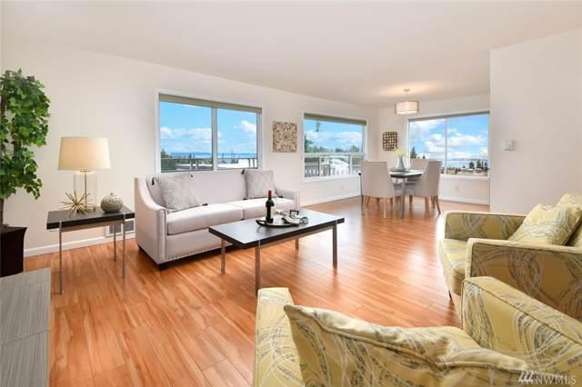 1110 5th Ave S #405, Edmonds, WA 98020 (#1557736) :: Record Real Estate
