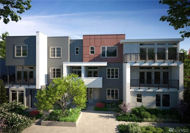 11416 117th Lane NE #4, Kirkland, WA 98034 (#1557740) :: Ben Kinney Real Estate Team