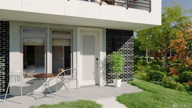 11522 117th Lane NE #4, Kirkland, WA 98034 (#1557745) :: Real Estate Solutions Group