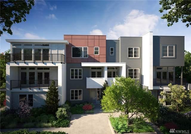 11518 117th Lane NE #4, Kirkland, WA 98034 (#1557747) :: Ben Kinney Real Estate Team