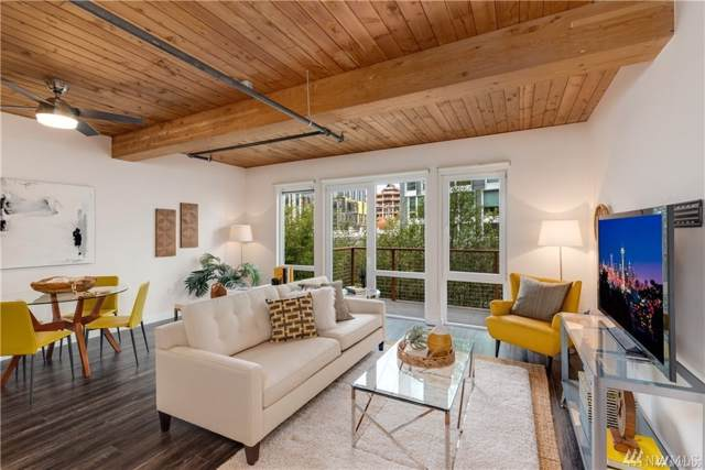 401 9th Ave N #314, Seattle, WA 98109 (#1557759) :: Lucas Pinto Real Estate Group