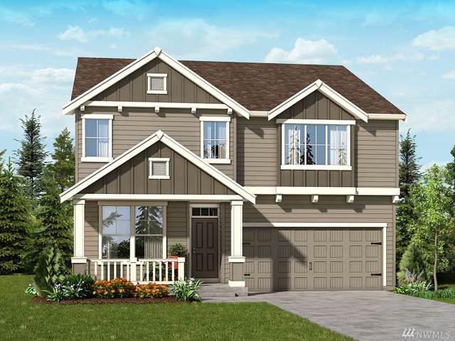 3633 85th Ave NE Cv43, Marysville, WA 98270 (#1557761) :: The Shiflett Group