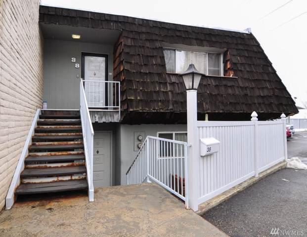 1818 Skyline Dr #38, Wenatchee, WA 98801 (#1557767) :: Better Homes and Gardens Real Estate McKenzie Group