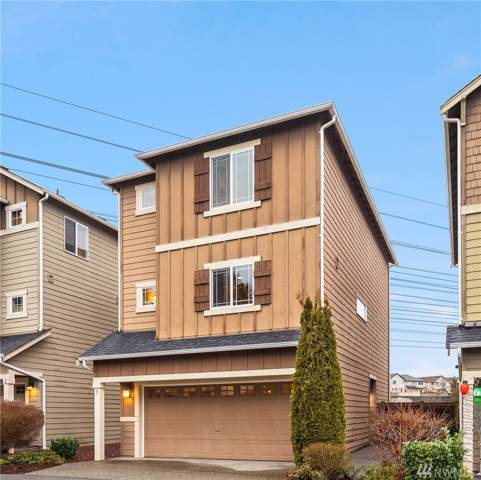 3429 164th Place SE #3, Bothell, WA 98012 (#1557793) :: Real Estate Solutions Group