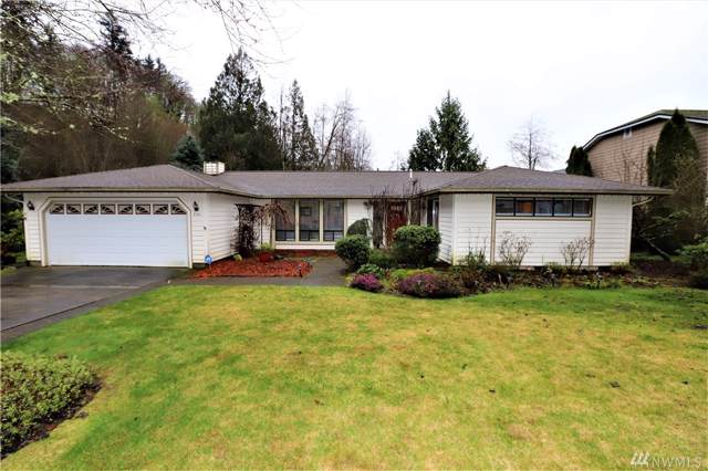 3141 Dellrose Rd SW, Tumwater, WA 98512 (#1557805) :: Northwest Home Team Realty, LLC