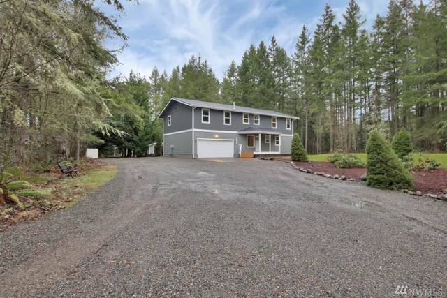 9623 435th St Ct E, Eatonville, WA 98328 (#1557813) :: Ben Kinney Real Estate Team