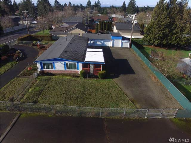 12816 NE 44th St, Vancouver, WA 98682 (#1557822) :: The Kendra Todd Group at Keller Williams