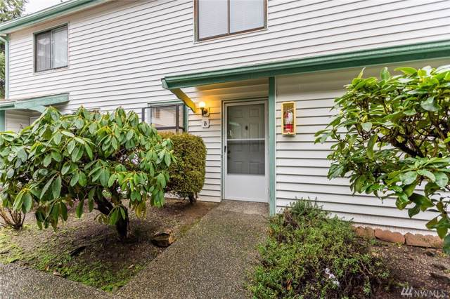 1922 SW 318th Place 13B, Federal Way, WA 98023 (#1557825) :: Keller Williams Realty