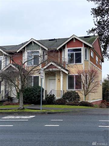 4401 S 12th St F, Tacoma, WA 98405 (#1557826) :: Keller Williams Western Realty