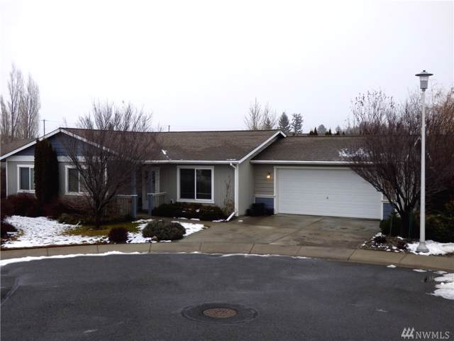 508 E 28th, Ellensburg, WA 98926 (#1557831) :: Ben Kinney Real Estate Team
