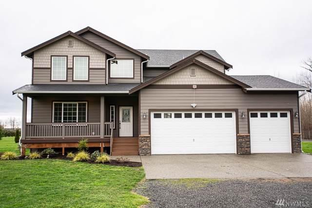 24112 State Route 9 NE, Arlington, WA 98223 (#1557844) :: Diemert Properties Group