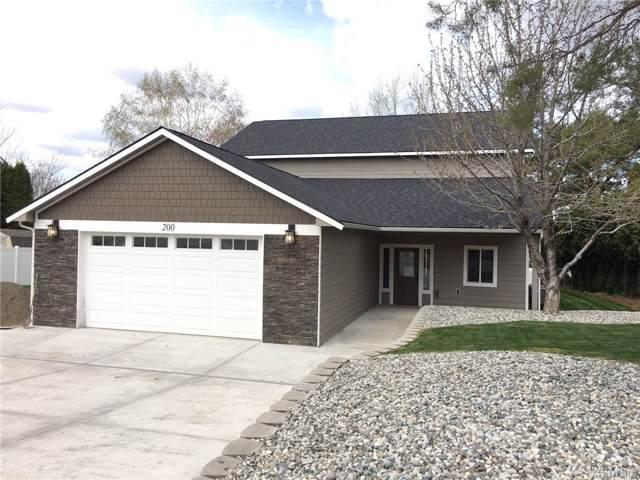 200 SE Viewmont Dr, Moses Lake, WA 98837 (#1557876) :: Canterwood Real Estate Team