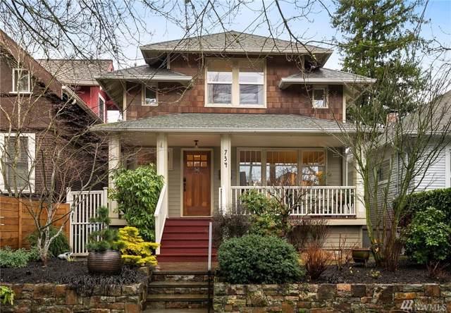734 34th Ave, Seattle, WA 98122 (#1557878) :: Record Real Estate