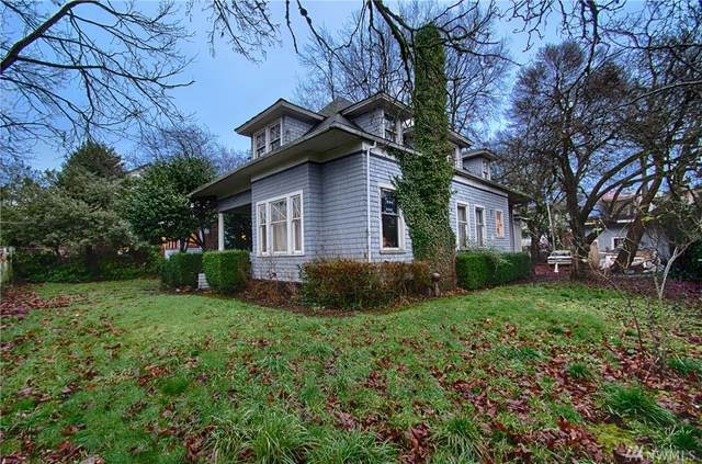 810 17 Ave, Seattle, WA 98122 (#1557900) :: Northwest Home Team Realty, LLC