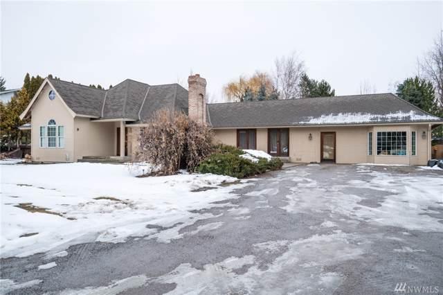 501 S Lyle, East Wenatchee, WA 98802 (#1557914) :: Northwest Home Team Realty, LLC