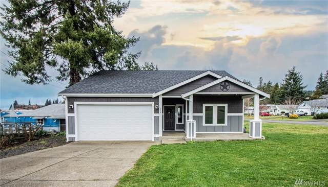 226 E Pine, McCleary, WA 98557 (#1557923) :: Record Real Estate