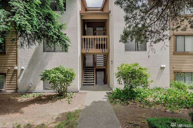 1002 S 312th St #112, Federal Way, WA 98003 (#1557924) :: Keller Williams Western Realty