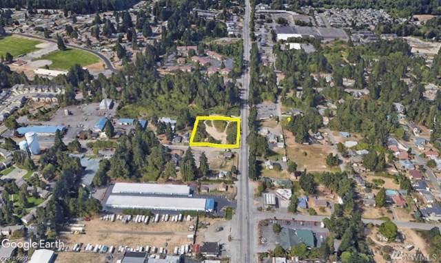 3930 Mile Hill Dr, Port Orchard, WA 98366 (#1557927) :: Keller Williams Realty
