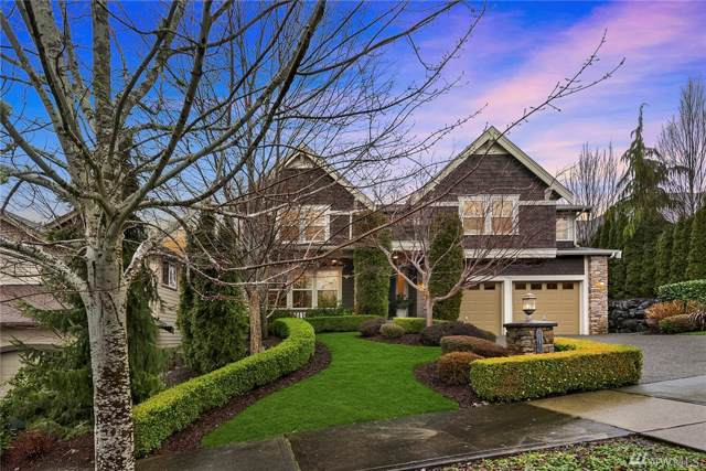 21440 SE 3rd Place, Sammamish, WA 98074 (#1557928) :: Lucas Pinto Real Estate Group