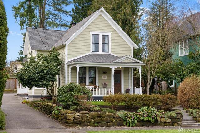 310 Union Ave, Snohomish, WA 98290 (#1557940) :: Lucas Pinto Real Estate Group