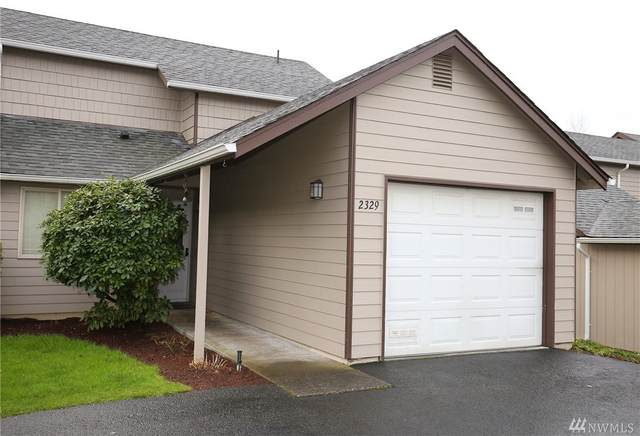 2329 Michigan St, Bellingham, WA 98229 (#1557963) :: The Kendra Todd Group at Keller Williams