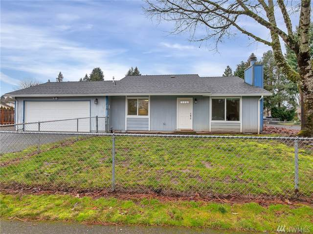 3710 NE 129th Ave, Vancouver, WA 98682 (#1557993) :: Crutcher Dennis - My Puget Sound Homes