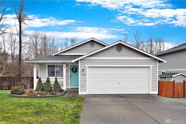 1228 N 12th Place, Mount Vernon, WA 98273 (#1558003) :: The Kendra Todd Group at Keller Williams