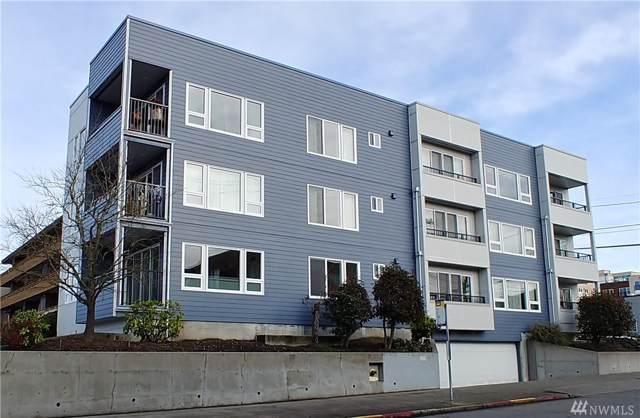 4456 44th Ave SW #1, Seattle, WA 98116 (#1558017) :: Keller Williams Western Realty