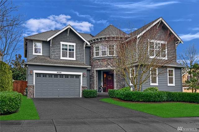 9326 221st Place NE, Redmond, WA 98053 (#1558022) :: NW Homeseekers