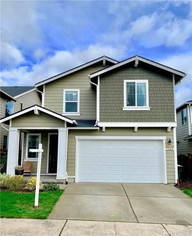 9088 Buttercup St SE, Tumwater, WA 98501 (#1558038) :: Crutcher Dennis - My Puget Sound Homes
