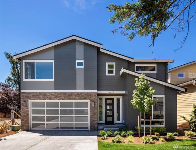 14127 79th Ave NE, Kirkland, WA 98034 (#1558048) :: Record Real Estate