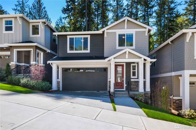 22397 SE 43rd (Lot 34) Place, Issaquah, WA 98029 (#1558057) :: Costello Team
