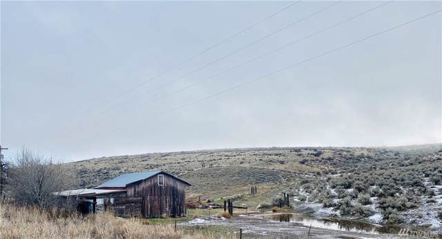 27986 Vantage Hwy, Ellensburg, WA 98926 (#1558059) :: Real Estate Solutions Group