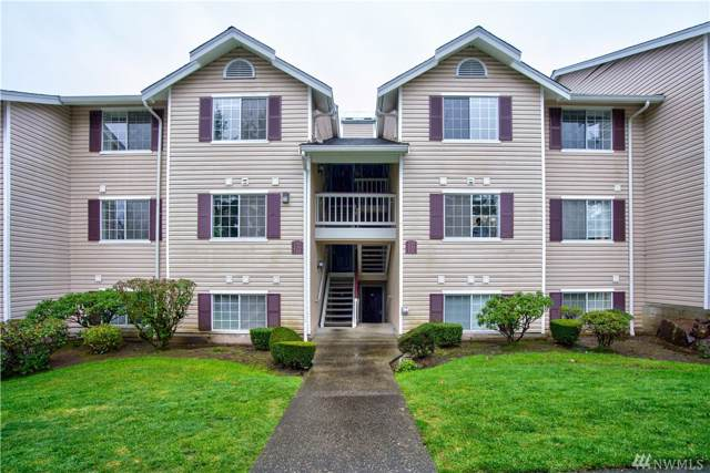 19230 Forest Park Dr NE J230, Lake Forest Park, WA 98155 (#1558061) :: The Kendra Todd Group at Keller Williams